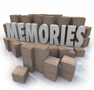 storage - items